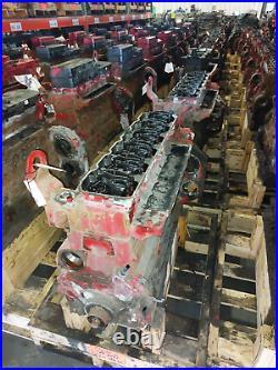 Cummins 6.7 Diesel Longblock Core Rear Gear Rotating Assembly