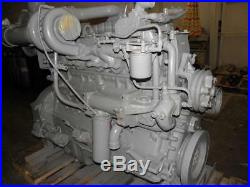 Cummins 855 Big Cam Diesel Engine. All Complete and Run Tested
