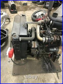 Cummins A2300T A 2300 T diesel engine