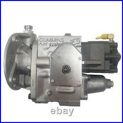 Cummins AFC Left Handed Fuel Injection Pump Fit Diesel Fuel Truck Engine 3057823