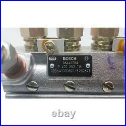 Cummins A 6 Cylinder Fuel Injection Pump Diesel Engine 9-400-230-115 (3915981)