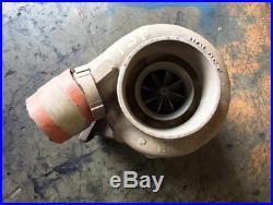 Cummins Big Cam Diesel Engine Holset HT3B Turbocharger Part 3522676, 1653457