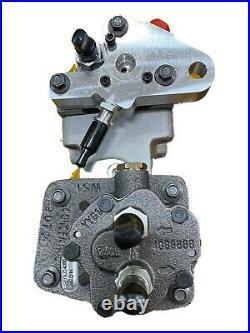 Cummins CAPS II Fuel Injection Pump 8.3L ISC ISL ISB Engine 4921431 (3973228)