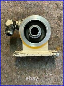 Cummins, Caterpillar Marine Diesel Engine Oil Filter Housing