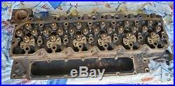 Cummins Diesel 6.7 Complete Cylinder Head Engine Motor withAccessories Ram 2500