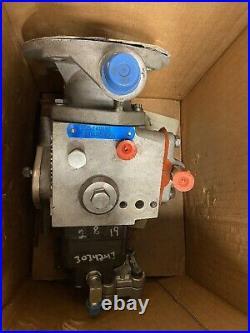 Cummins Diesel Engine Fuel System Pump 3652481-RX E4 855