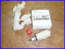 Cummins Diesel Stop Solenoid B Series 3904630 5.9l Marine Boat Fuel Engine Stop