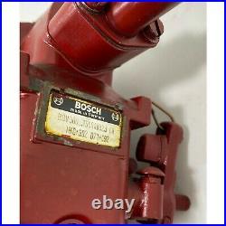 Cummins Fuel Injection Pump Fits Diesel 9.0L Engine 0-400-848-016 (392071C92)