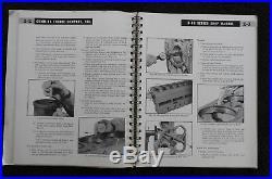 Cummins H Hs Hr Hrc Hrf Hrs Nt Nto Nhe Nrt Nft Diesel Engine Shop Repair Manual