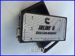 Cummins INLINE6 Diagnostics Heavy Truck Diesel Engine Fault Diagnosis Equipment