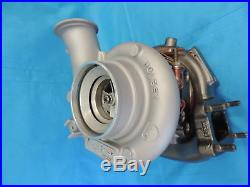 Cummins ISB07 Engines Diesel Remanufactured HE351VE Turbo Turbocharger