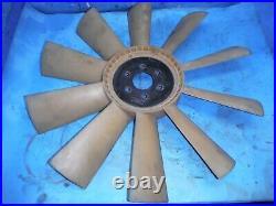 Cummins ISB 5.9 diesel engine cooling fan 1664176