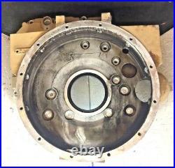 Cummins ISB 6.7 Diesel Engine FLYWHEEL HOUSING 4990238 OEM