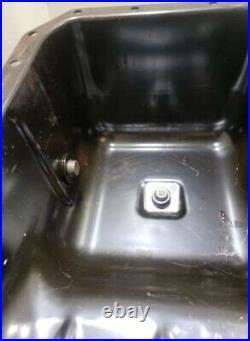 Cummins ISB 6.7 Diesel Engine Oil Pan 3958209 OEM Genuine
