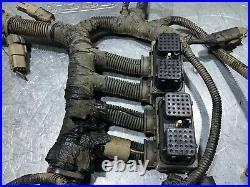 Cummins ISB 6.7 Diesel Engine Wiring Harness 5295410 OEM
