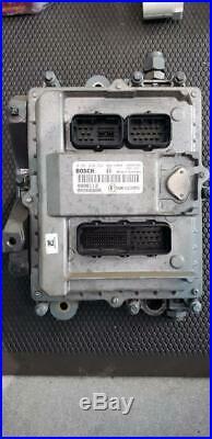 Cummins ISB Diesel Engine ECM, ECU, Engine Computer, 4898112, 84266888, CM800
