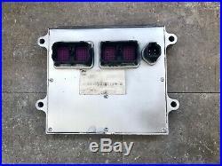 Cummins ISB Diesel Engine ECM, ECU, Engine Computer Module, 4943134, CM2150