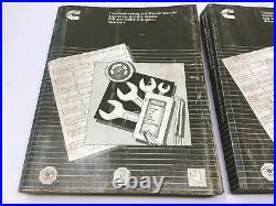 Cummins ISB QSB5.9 Diesel Engine Troubleshooting Repair Service Shop Manual 1999