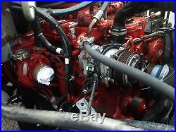 Cummins ISC 8.3 8.3L 24v 2009 Motor Engine 260HP 800 LB/Torque