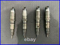 Cummins ISC Diesel Engine Fuel Injector, 3973059, CM850