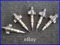 Cummins ISC Diesel Engine Fuel Injectors, P/N 4984332