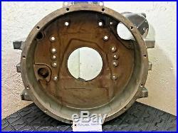 Cummins ISC ISL 8.3 Diesel Engine Flywheel Housing 3975447 OEM