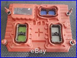 Cummins ISX15-450 Diesel Engine ECM/ ECU, P/N 4993120, CPL3719, CM2250