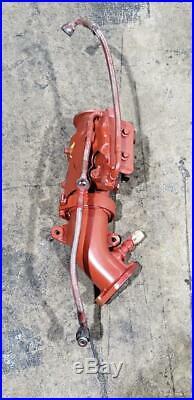 Cummins ISX15 Diesel Engine EGR, DEF Valve, 3685948, 3686375