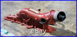 Cummins ISX15 Diesel Engine Intake Manifold, 3686747