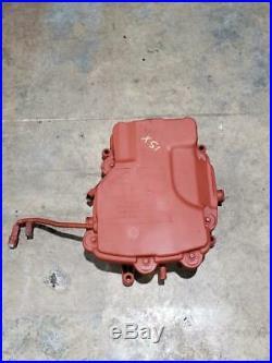 Cummins ISX15 Diesel Engine OEM Crankcase Breather, 3688698