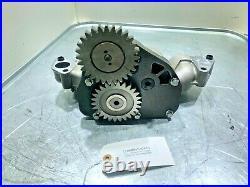 Cummins ISX Diesel Engine Oil Lubricating pump 2892706 OEM