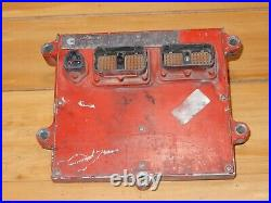 Cummins ISX ECM ECU DIESEL ENGINE COMPUTER MODULE P/N 3682729