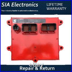 Cummins ISX ECM ECU Diesel Engine Computer CM871 Repair & Return