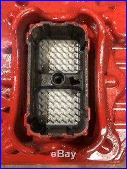 Cummins Isb 6.7 Cm2250 Ecm Ecu P/n4993120 Diesel Engine Computer Module Cpl3070