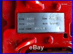 Cummins Isb 6.7 Cm2350 Ecm Ecu P/n4358814 Diesel Engine Computer Module Cpl4606