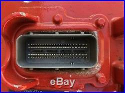 Cummins Isx15 Cpl 3937 Ecm Ecu Diesel Engine Computer Part# 5290170 Cm2350 450hp