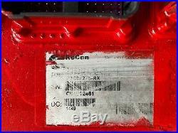 Cummins Isx Ecm Ecu Cpl 2732 Diesel Engine Computer Module Egr Part# 3684275
