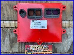 Cummins Isx Ecm Ecu Cpl 2733 Diesel Engine Computer Module Egr Part# 3684275