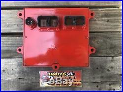Cummins Isx Ecm Ecu Cpl 8287 450hp Diesel Engine Computer Module Part#3683289
