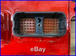 Cummins Isx Ecm, Ecu, Cpl 8518 500hp Diesel Engine Computer Module Part#3684009
