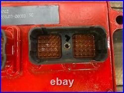 Cummins Isx Ecm, Ecu, Cpl 8518 530hp Diesel Engine Computer Module Part#3683289