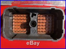 Cummins Isx Ecm, Ecu, Cpl 8519 500hp Diesel Engine Computer Module Part#3683289