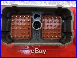 Cummins Isx Ecm, Ecu, Cpl 8519 525hp Diesel Engine Computer Module Part#3683289