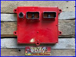 Cummins Isx Ecm, Ecu, Cpl 8520 Diesel Engine Computer Module Part#3683289