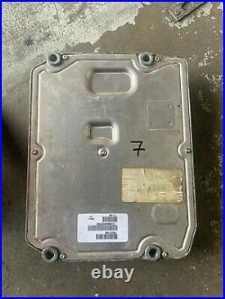 Cummins Isx Ecm, Ecu, Diesel Engine Computer Module Part#79742869 Cm2350