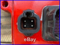 Cummins Isx Ecm Ecu P/n 3684275 Diesel Engine Computer Module Egr Cpl2733