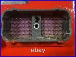 Cummins Isx Ecm Ecu P/n 3684275 Diesel Engine Computer Module Egr Cpl2919