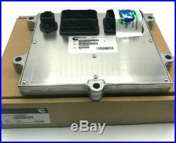 Cummins Isx Ecm Ecu P/n 3684275 Rx Diesel Engine Computer Module Egr