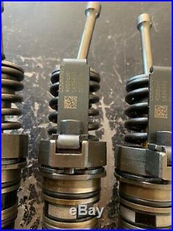 Cummins Isx Qsx Diesel Engine Fuel Injector 4088665 Oem 1439497