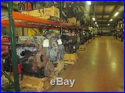 Cummins KTA19C Diesel Engine, 450 HP